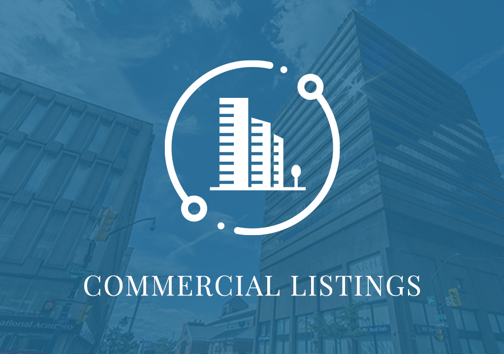 Commercial Listings Link