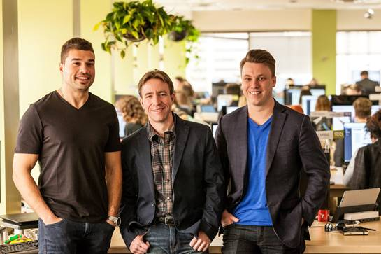 Diply Founders