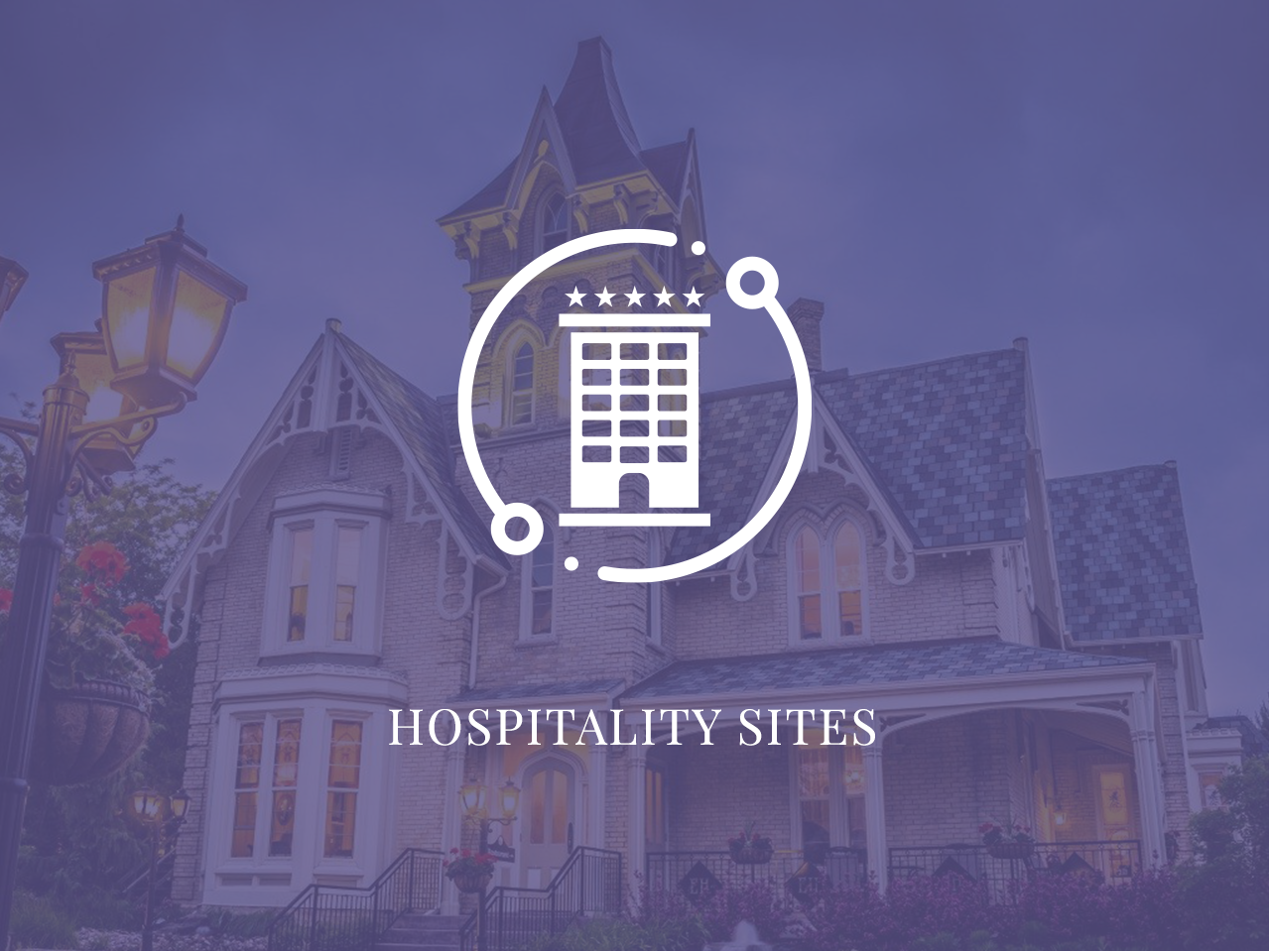 Mobile Hospitality Sites Link