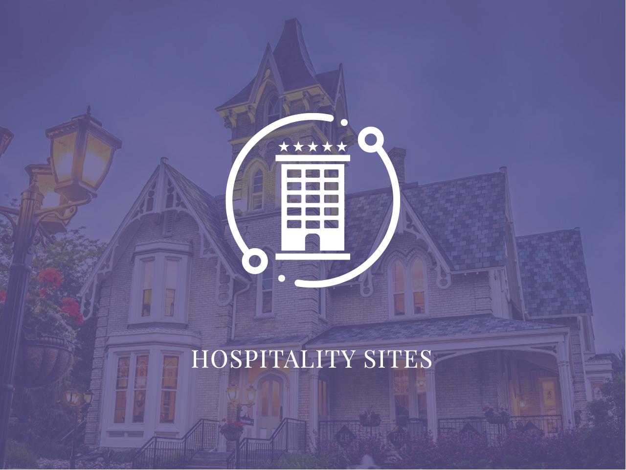 Mobile Hospitality Sites Link