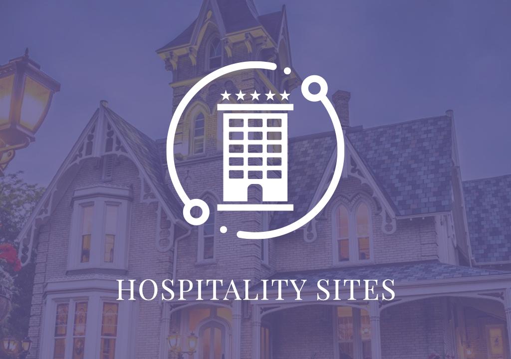 Hospitality Sites Link