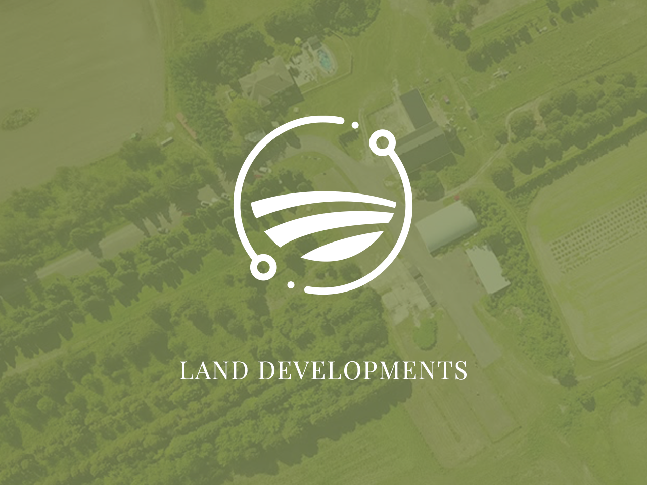 Mobile Land Development Link