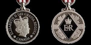 Queen's Silver Jubilee Medal