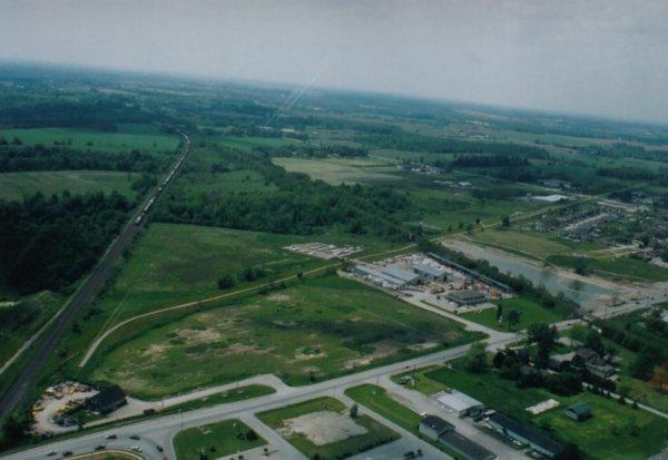 North West Crossings 003