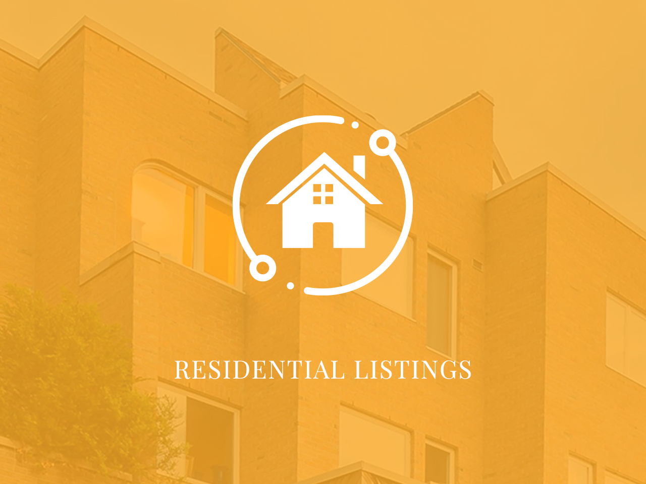 Mobile Residential Listings Link
