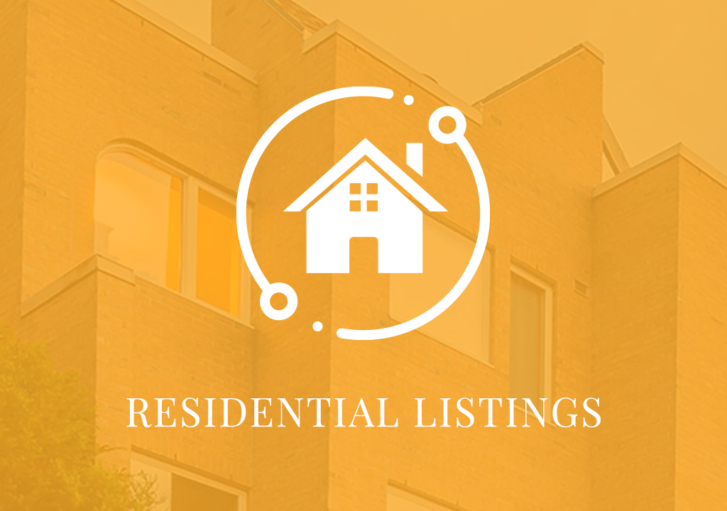 Residential Listings Link