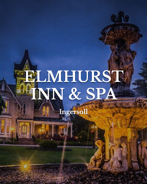 Elmhurst Inn and Spa