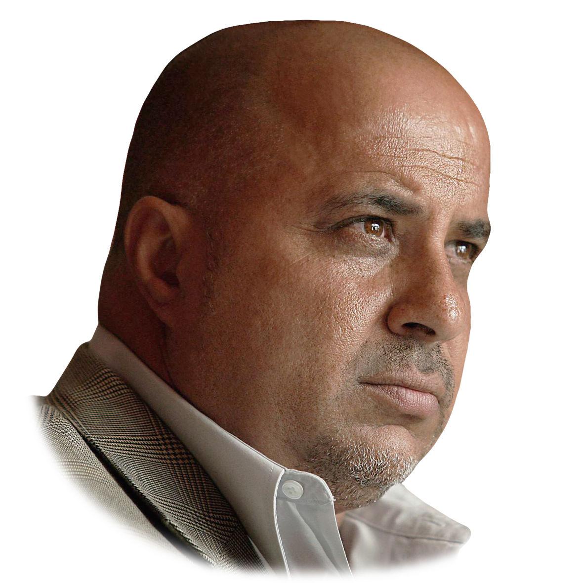 Shmuel Farhi