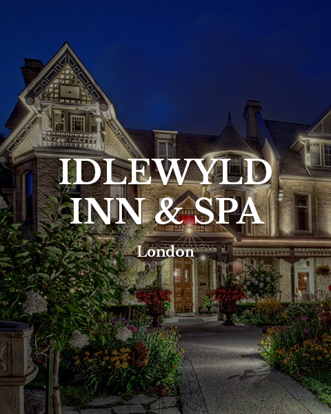 Idlewyld Inn and Spa