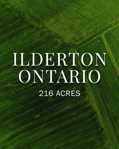 Ilderton Ontario