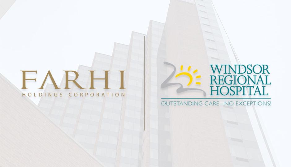 FHC & Windsor Hospital